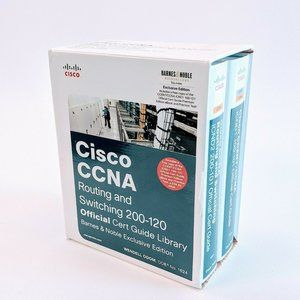 Cisco CCNA Routing and Switching 200-120 Guide